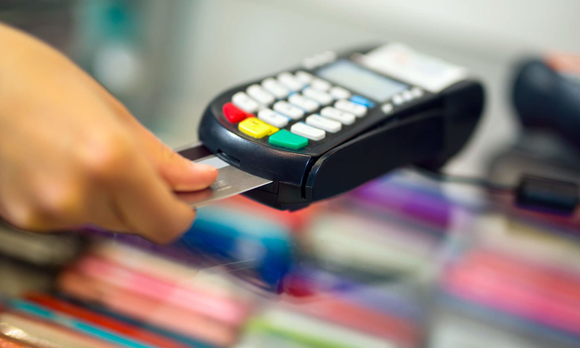 credit card processing y2payments