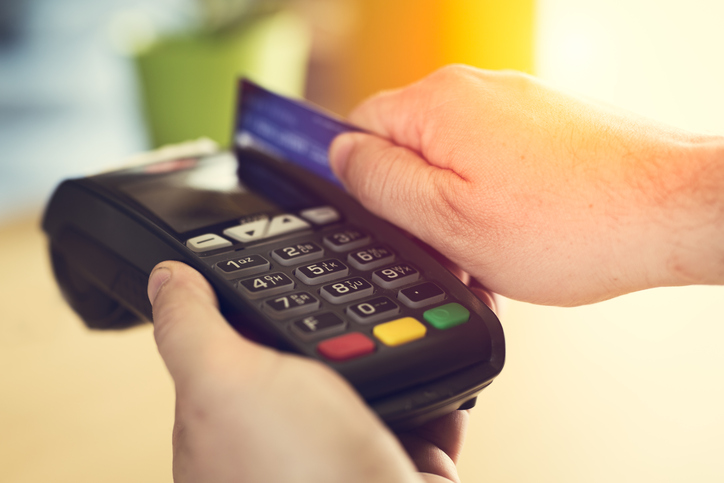merchant fees swiping credit card Y2Payments
